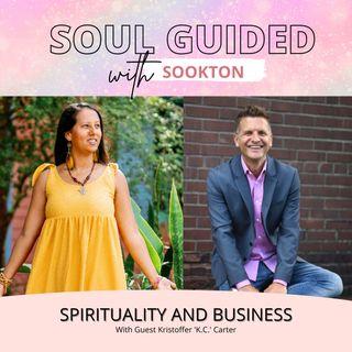 Spirituality & Business