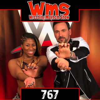 The Cure for Common Angry Wrestling Fan | Wrestling Mayhem Show 767