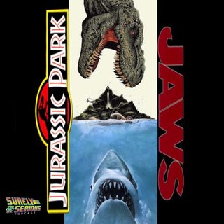 Jaws (1975) -or- Jurassic Park (1993)?!