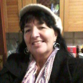 Lorena M. Franci Volpe - Autrice