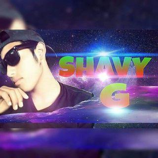 Shavy-G//No Puedo olvidarte