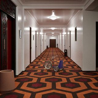 Ritorno all'Overlook Hotel. I 40 anni di Shining tra cinema e romanzi