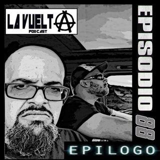 EP-88 SHOOT Parte 4 Epílogo Moody y Dennis