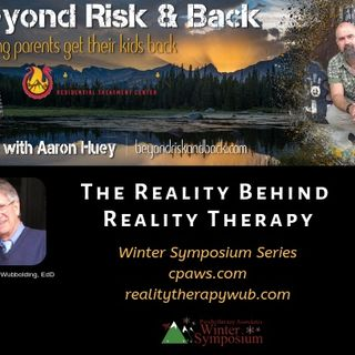 The Reality Behind Reality Therapy