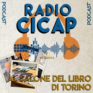 Radio CICAP presenta: Al Salone del Libro di Torino