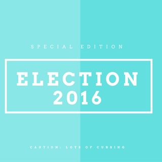 Special Episode 01 - Election 2016