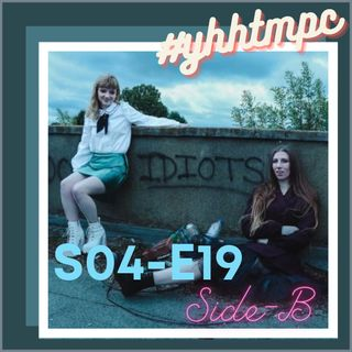 S04-E19 Side-B, This weeks new music
