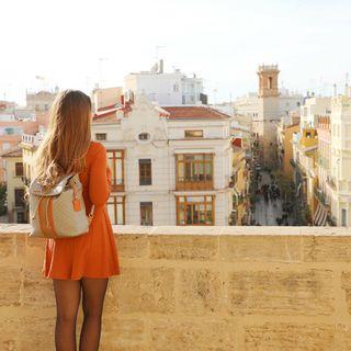 Descubrimos Valencia y aprendemos a gestionar emociones negativas - 7 Días X Delante 08022021 - PROGRAMA COMPLETO