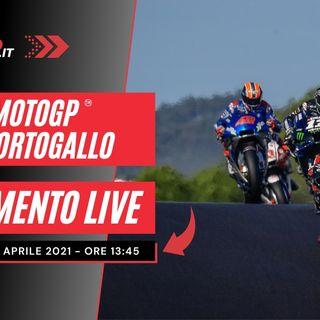 MotoGP | GP Portogallo - Commento Live Gara