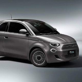 Fiat lança 500 com motor 100% elétrico no Brasil #42
