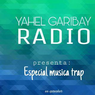 Yahel Garibay Radio En Vivo Especial Musica Tarap