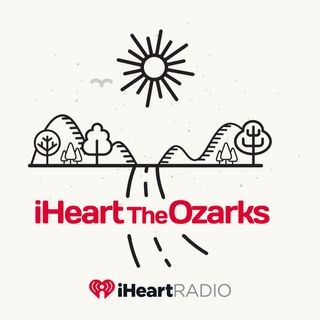 iHeart The Ozarks - CAC, Victims Center and HyVee