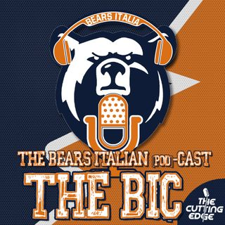 THE BIC - Bears Italian [pod] Cast