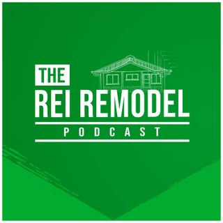 REI Remodel - Trailer