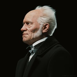 Alıntılar Arthur Shopenhauer