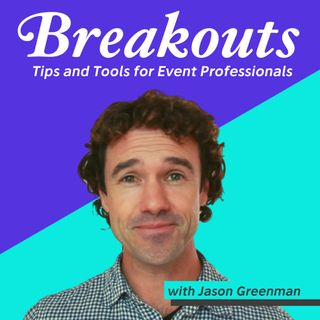 #10: Sabrina Meyers - What Event Professionals Should Publish on Social Media
