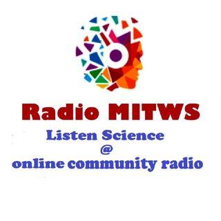 Tech Talk Dr Michel Barron - Big Data Analytics.m4a