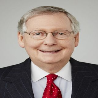 Mitch McConnell and the Senate Impeachment trial