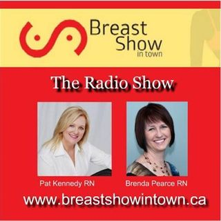 HHT with Martina Wood Author of Smart Decisions about Breast cancer