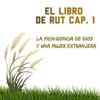 Rut Capitulo 1