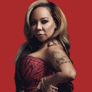 "Tameka ""Tiny"" Harris: Friends & Family Hustle"