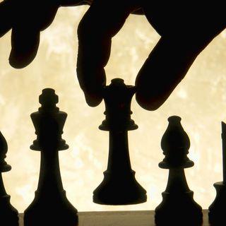Zug um Zug - Wie eine Schachpartie das Schicksal lenkt