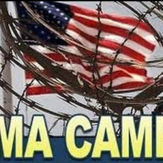 Californians Face FEMA Slave Labor Concentration Camps By Design