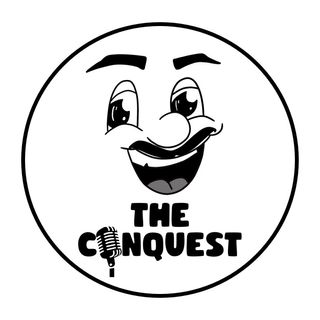 The Conquest Podcat Episode 6 Gael Cleinow AKA @Hand_Job_Tattoo