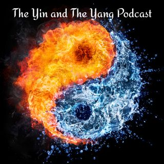 The Yin and The Yang 32 - Anthony's Solo Show
