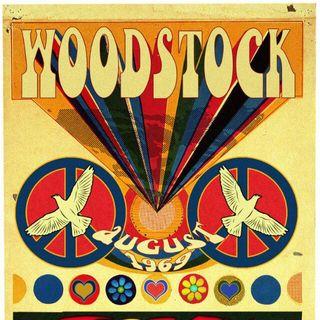 5o años del Woodstock