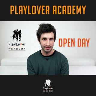 284 - PlayLover Open Day