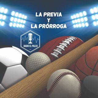 La Prórroga (22 septiembre 2019)