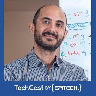 Inteligencia artificial sin limites con Andrés Torrubia