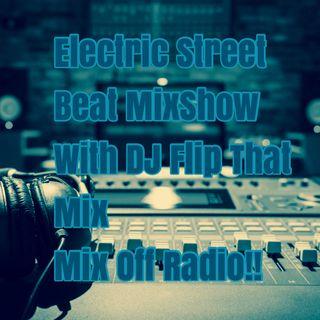Electric Street Beat MixShow 11/30/20 (Live DJ Mix)