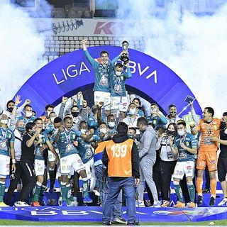 León vecen al Pumas y se convierte en campeón el fútbol mexicano