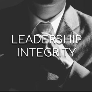Leadership Integrity - Morning Manna #2988