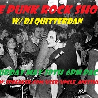 The Punk Rock Show!