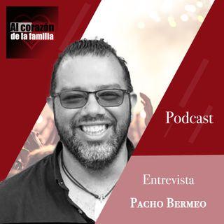 Entrevista Pacho Bermeo