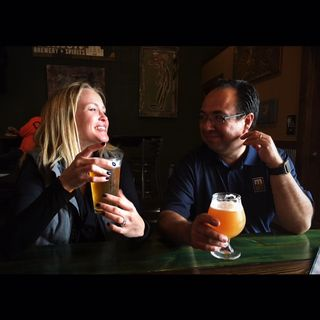 Amy & Gonzo Podcast: Everything you need to know about Schmohz Brewery in Grand Rapids