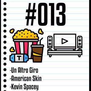 #013 Il Cinefilo Podcast: Recensione di Un altro Giro e American Skin. Timothée Chalamet nei panni di Willy Wonka
