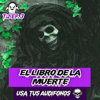EL LIBRO DE LA MUERTE (El Libro de Azrael) en 8D - ¡Usa tus Audífonos!