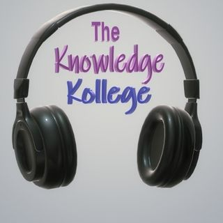 "The Knowledge Kollege  ""Co-Pastors Empowerment""  Guest, Evangelist Bernice Holliday"