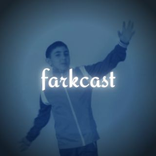 "Farkcast S1B2 ""Teknoloji ve Cyberpunk"""