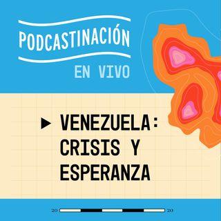 CHARLA- Venezuela: Crisis y Esperanza (VEN)
