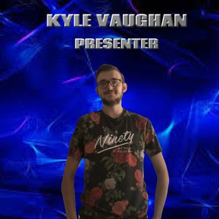 ALTRA SOUND RADIO 2020 PRESENTS WEDNESDAY NIGHT LIVE WITH KYLE VAUGHAN