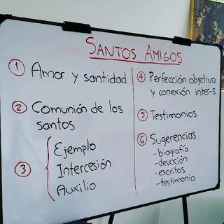 Santos Amigos