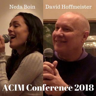"ACIM Conference, 2nd Full Talk - The ""Seven Tribes of ACIM"" and Love Makes No Exceptions"