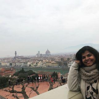 VolontariAmo | Parliamo dell'India con Sabi K Velu