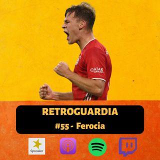 #55 - Ferocia