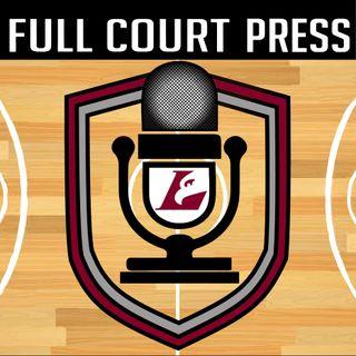 Full Court Press: Episode 2-D'Mitrik Trice Interview